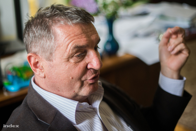Dr. Radák Zsolt