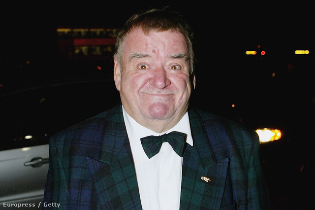 Paul Shane 2005-ben