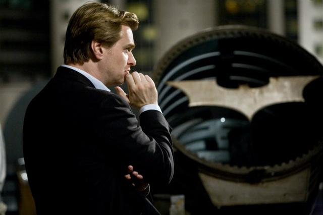 A Bond-rajongó Nolan épp Batman-filmet rendez