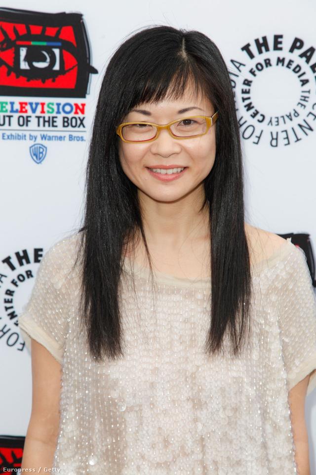 Keiko Agena - Lane Kim
