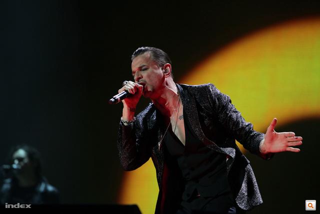20130521 Depeche Mode byKarip 02