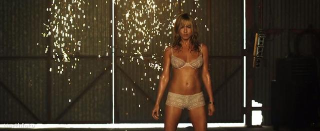 Ilyen egy 44 éves amerikai színésznő teste
