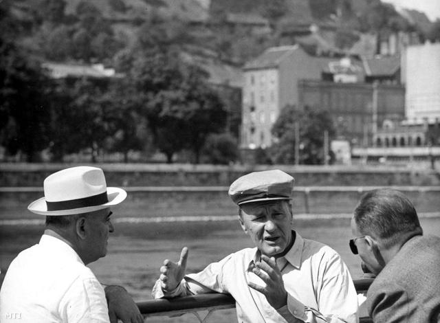 Kádár János 1962-ben