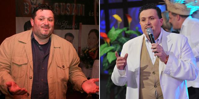Lajcsi 2008-ban és 2012-ben