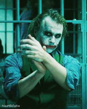 Heath Ledger mint Joker