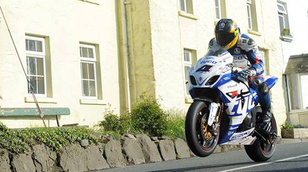 Isle of Man TT, Superbike
