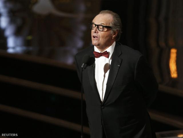 Jack Nicholson csak egyszer volt nős, 1962-től 1968-ig. Feleségétől, Sandra Knighttól egy lánya született, Jennifer, 1963-ban. Ezen kívül Winnie Hollmantól lett még egy lánya 1981-ben, majd egy további lánya és egy fia Rebecca Broussardtól 1990-ben, illetve 1992-ben. Ez már három nő, de Susan Anspach színésznő is azt mondja, hogy 1970-ben született Caleb fiának a biológiai apja szinén Jack Nicholson.