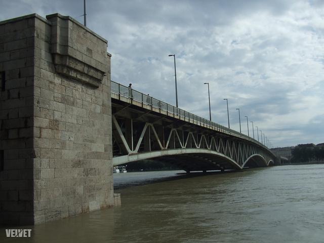 Petőfi híd.