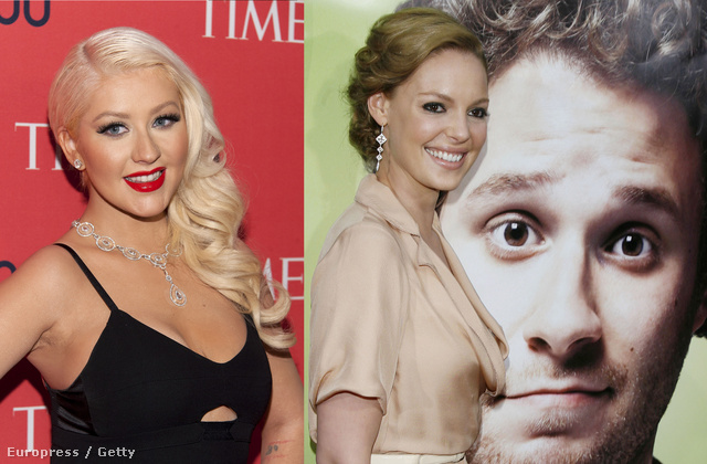 2 katherineheigl christina aguilera copy