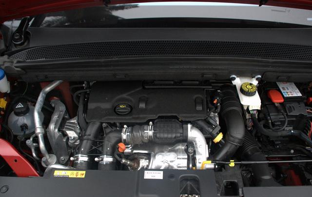 A HDI tűnik a jobb motornak