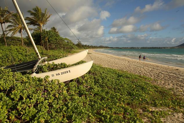 Hawaii: O'ahu közlekedési eszközei