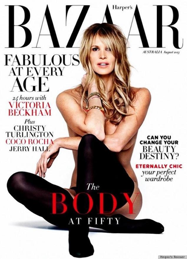 A képre kattintva láthatja a modellt a 1994-es Playboy címlapján
