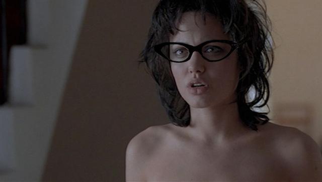 Angelina Jolie a Gia c. filmben