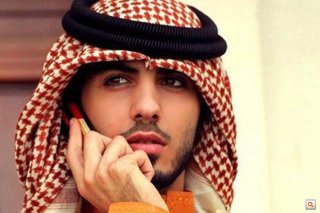 A túl jóképű arab – kattintson a képre a posztért!