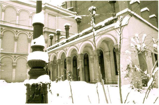 A Lánchíd presszó (Kép: egykor.hu)