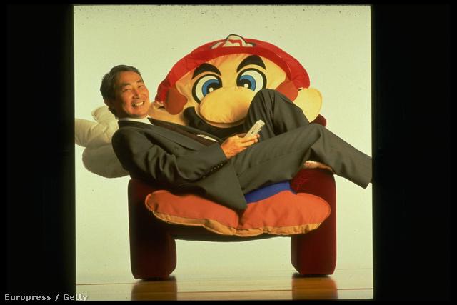 Arakawa Minoru és Mario