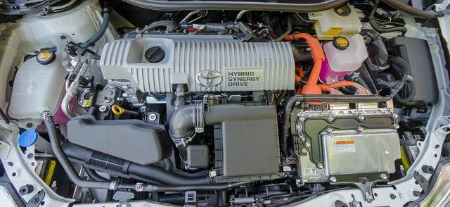 Szép műanyag motorborítás