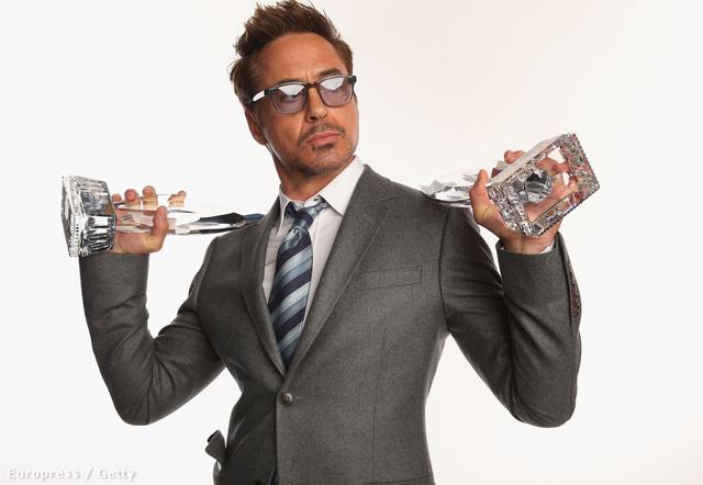 Downey, a király