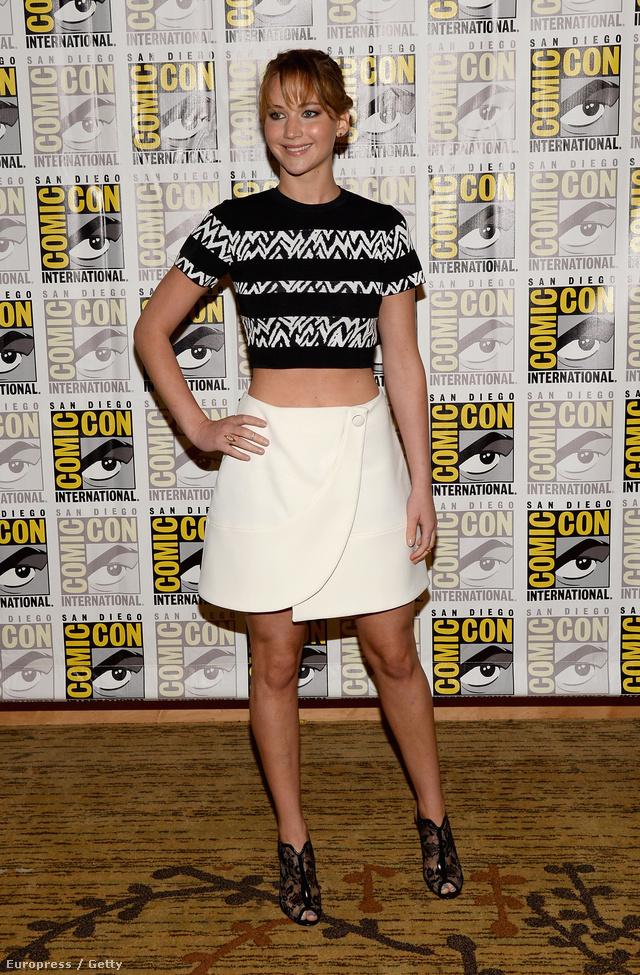 Comic Con - 2013. július 20.