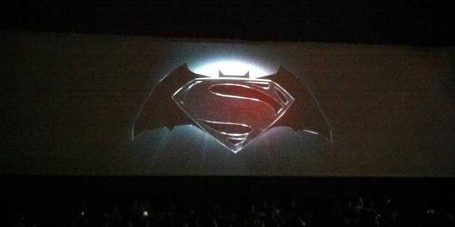 Batman-jelvény az új filmben.