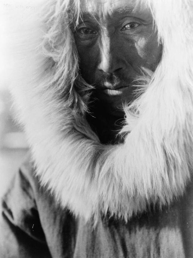 Jajuk férfi (1929 körül)