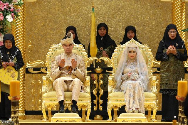Hafizah Sururul Bolkiah hercegnő