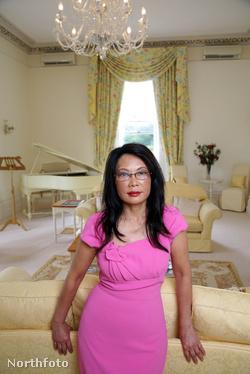 Pauline Chai luxusbörtönében