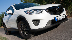 Mazda CX-5 2.0 2WD Emotion - 2013.