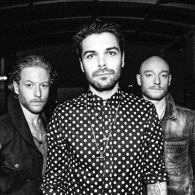 Ben Johnston, Simon Neil, James Johnston