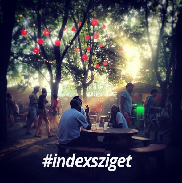Várjuk az önök legjobb fotóit is Instagramon az #indexsziget tag alá. Küldje el nekünk fesztiválélményeit 2 Szigetjegyért! A részletekhez kattintson a képre.