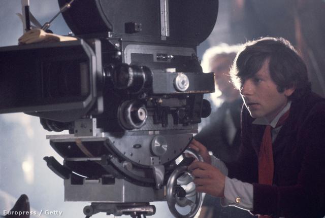 Roman Polanski 1969-ben