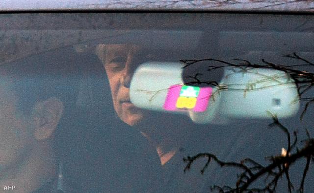 2009-ben tartóztatták le Svájcban