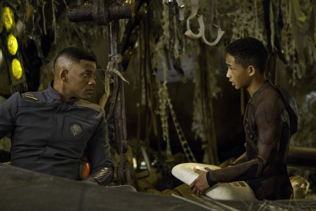 After Earth 13698439591192