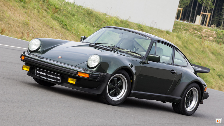 Porsche youngtimerek