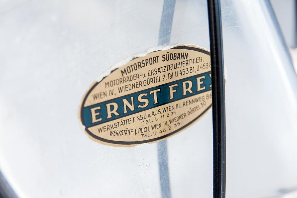 Ernst Frey volt az alapító, ma már az utódok viszik tovább az autókereskedést