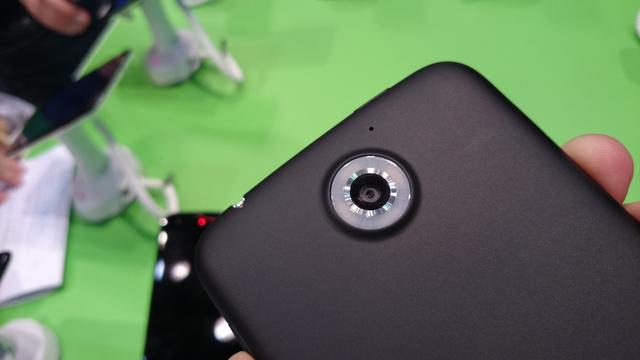 Az Acer Liquid S2 optikáján 4K megy be