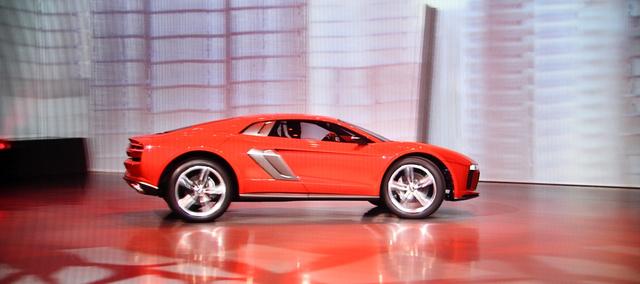 Jézusom! Ezt kapjuk a Sport Quattro helyett?