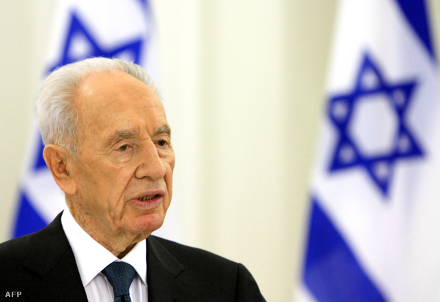 Simon Peresz