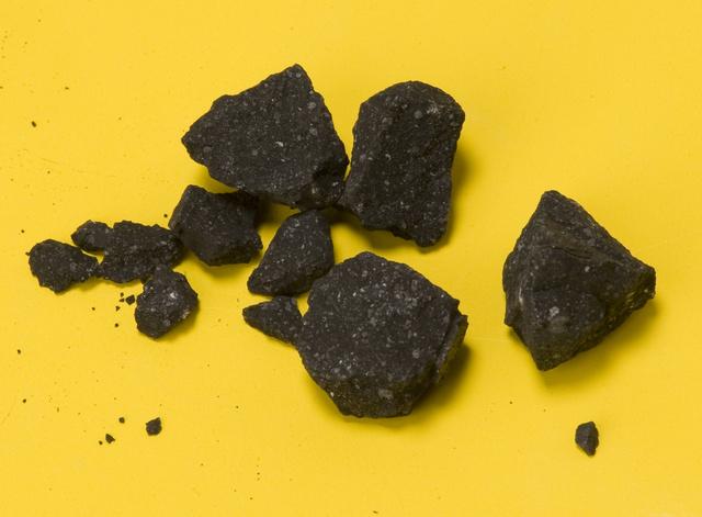 A Sutter's Mill nevű meteor