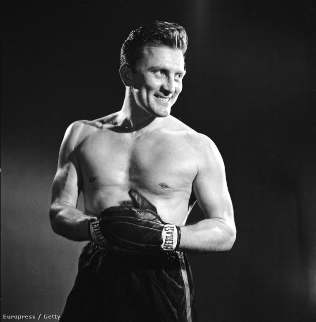 A bajnok, 1949