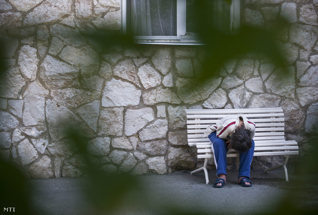 Képeink a Bács-Kiskun Megyei Önkormányzat Pszichiátriai és Fogyatékos Betegek Otthonában készültek