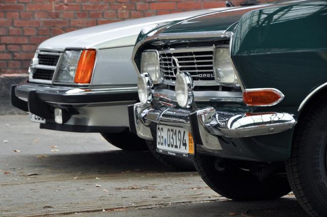 Még egy nyolcvanas évek eleji autóhoz képest is szörnyű ódon