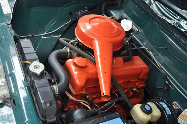 A legendás CIH-motor első alkalmazása