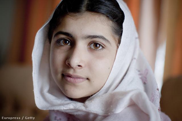 Malala Juszafzait