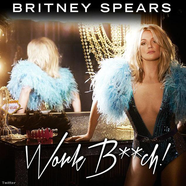 Britney promózza Las Vegast