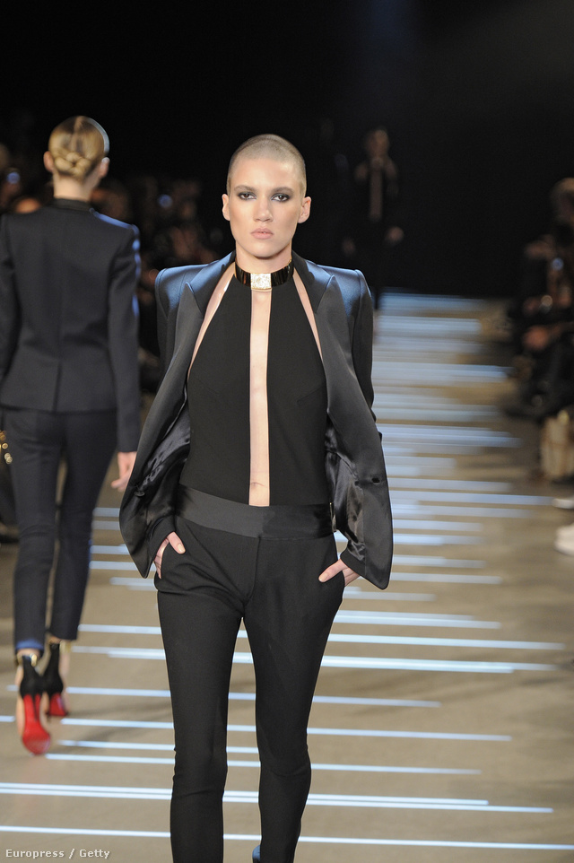 Alexandre Vauthier 2013 tavasz-nyár, couture collection