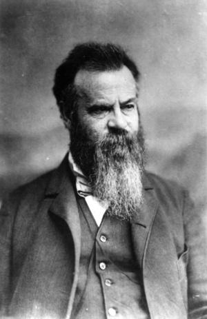 John Wesles Powell