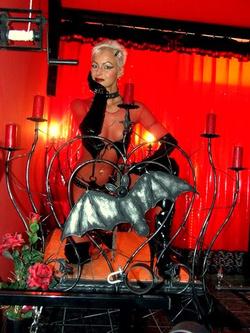 Monica Devil