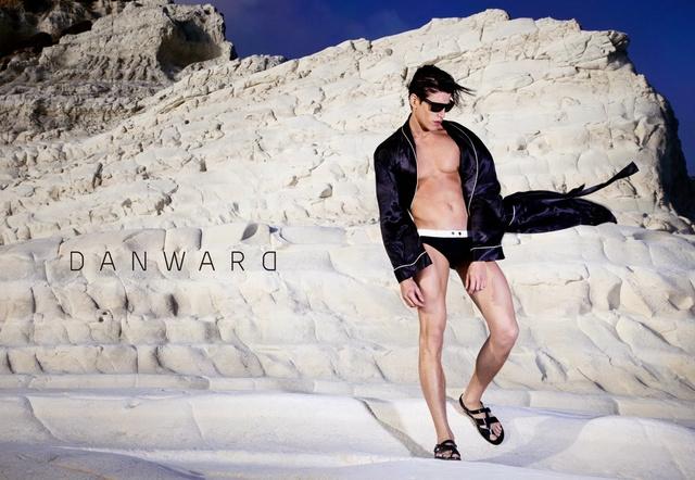 A modell neve Lucas Muller