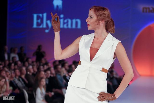 Ónodi Eszter - Elysian